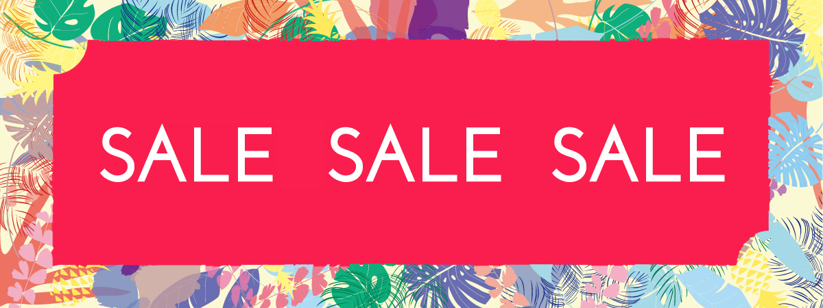SUMMER SALE | COQULE